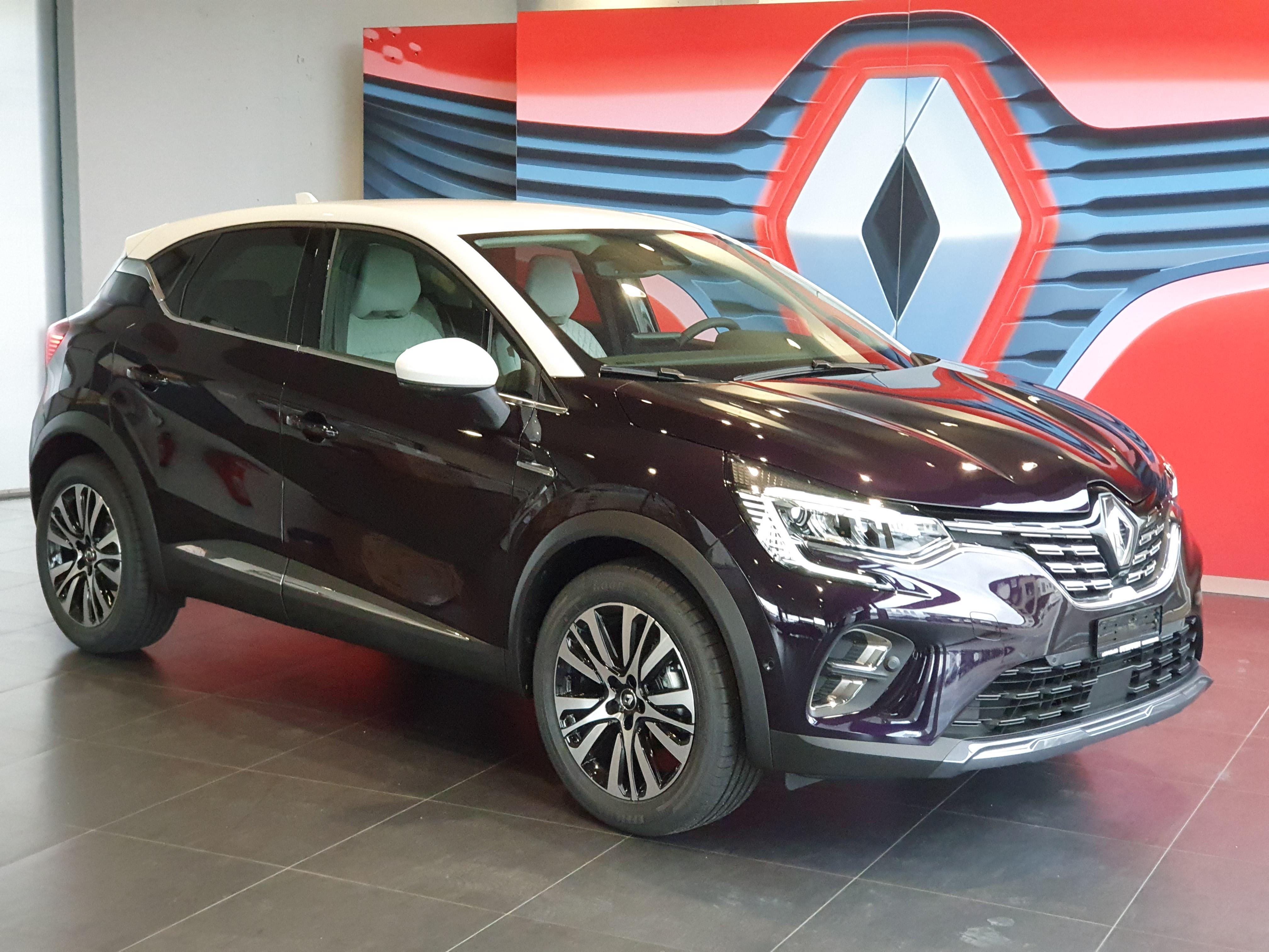 Renault Captur Sursee